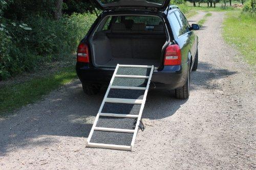 4pets Easy-Steps Einstiegshilfe - 2
