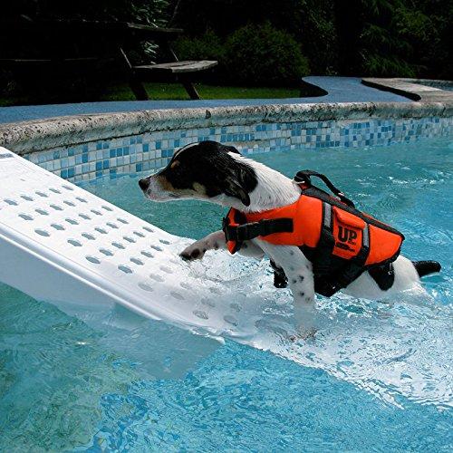 SKAMPER-RAMP Rampe für Hunde