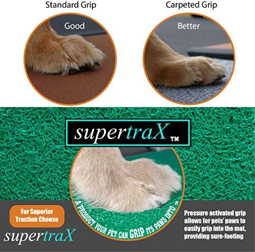 Rosewood Pet Gear gerade Rampe für Haustiere, 28x 16x 40,6cm, Tan - 4