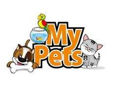 MyPets® Hunderampe COMFORT WALK klappbare Autorampe Rampe Hundetreppe faltbar Markenware von MyPets® - klappbar - belastbar bis 30kg -