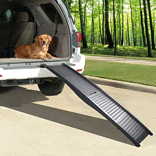 faltbare hunderampe transport einstiegs und austiegshilfe auto klappbar treppe hundetreppen. Black Bedroom Furniture Sets. Home Design Ideas